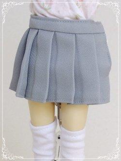 画像1: プリーツスカートの型紙