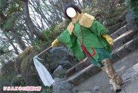 戦国BASARA2/毛利元就 第弐衣装 投稿者:Ayaho様