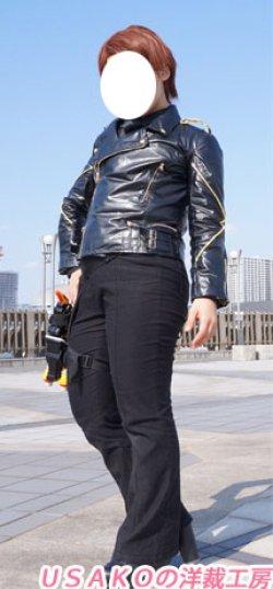 画像1: 獣電戦隊キョウリュウジャー/立風館ソウジ/闇堕ち衣装 投稿者:Ayaho様