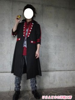 画像1: 仮面ライダー鎧武/駆紋戒斗 投稿者:とき様