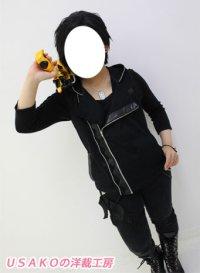 獣電戦隊キョウリュウジャー/イアン・ヨークランド 投稿者:Ayaho様
