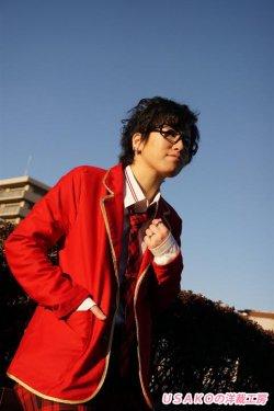 画像1: 神威♂楽園 性徒会長/GACKT 投稿者:櫻斗様