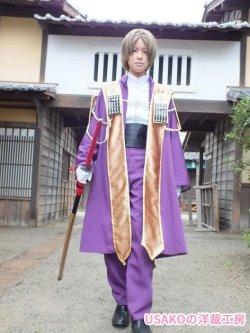 画像1: 刀剣乱舞/へしきり長谷部 投稿者:きかいや様