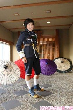 画像1: 刀剣乱舞/厚籐四郎 投稿者:せっちゃん様