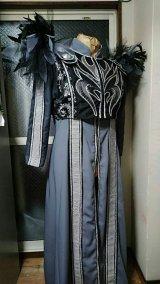 聖飢魔II衣装/ゼノン石川和尚風 投稿者:まっちゅ様