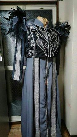 画像1: 聖飢魔II衣装/ゼノン石川和尚風 投稿者:まっちゅ様