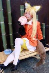 けものフレンズ/キタキツネ 投稿者:桃の猫缶様