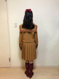 20本プリーツスカート 投稿者:nanna様
