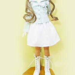 画像1: 【無料】SD/SD13女の子用ゴムスカートの型紙