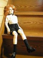 他の写真2: SD13男の子用 ハーフパンツの型紙