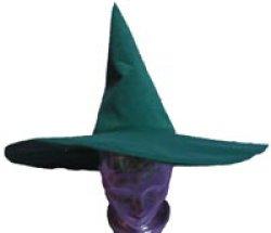 画像1: 【無料】とんがり帽子の型紙