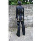 他の写真1: 【無料】コードギアス アッシュフォード学園男子風ジャケット型紙