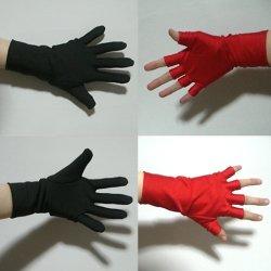 画像1: 【無料】手袋2の型紙