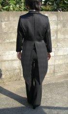 他の写真3: 女性用燕尾服の型紙 レディース