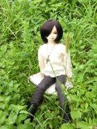 他の写真3: SD13男の子用 セーラーシャツの型紙