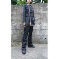 【無料】コードギアス アッシュフォード学園男子風ジャケット型紙