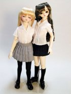 他の写真3: SD女の子用開襟シャツの型紙