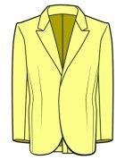 他の写真3: テーラードジャケットの型紙 メンズ
