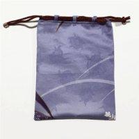 【無料】信玄袋の型紙
