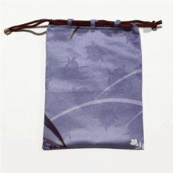 画像1: 【無料】信玄袋の型紙