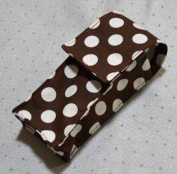 画像1: 【無料】無料の四角い立体ポーチの型紙
