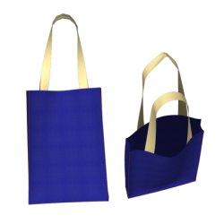 画像1: 【無料】A4サイズが入るトートバッグ(厚み4cm)の型紙