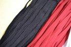 他の写真1: 鎧・甲冑用の威し紐(平たいひも) 5m巻き・28m巻き