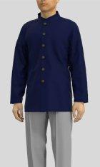他の写真2: シンプルジャケットの型紙 メンズ