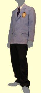 他の写真1: テーラードジャケットの型紙 メンズ