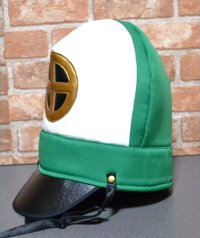 【無料】ドラクエのクリフトの帽子の型紙