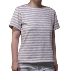 画像1: 【無料】Tシャツの型紙