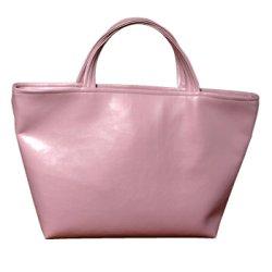 画像1: 【無料】シンプルハンドバッグの型紙