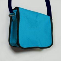 画像1: 【無料】肩かけバッグの型紙