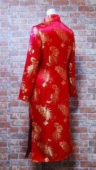 他の写真2: チャイナドレスの型紙 レディース