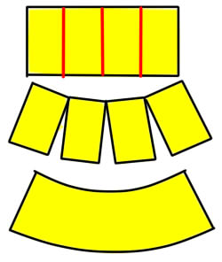 ジャボタイのパターンについて