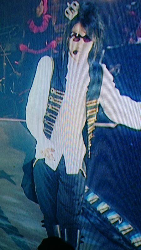 Sound HorizonのRevo陛下着用衣装