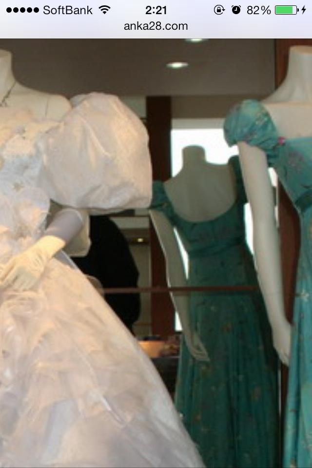 魔法にかけられて ジゼルのカーテンドレス