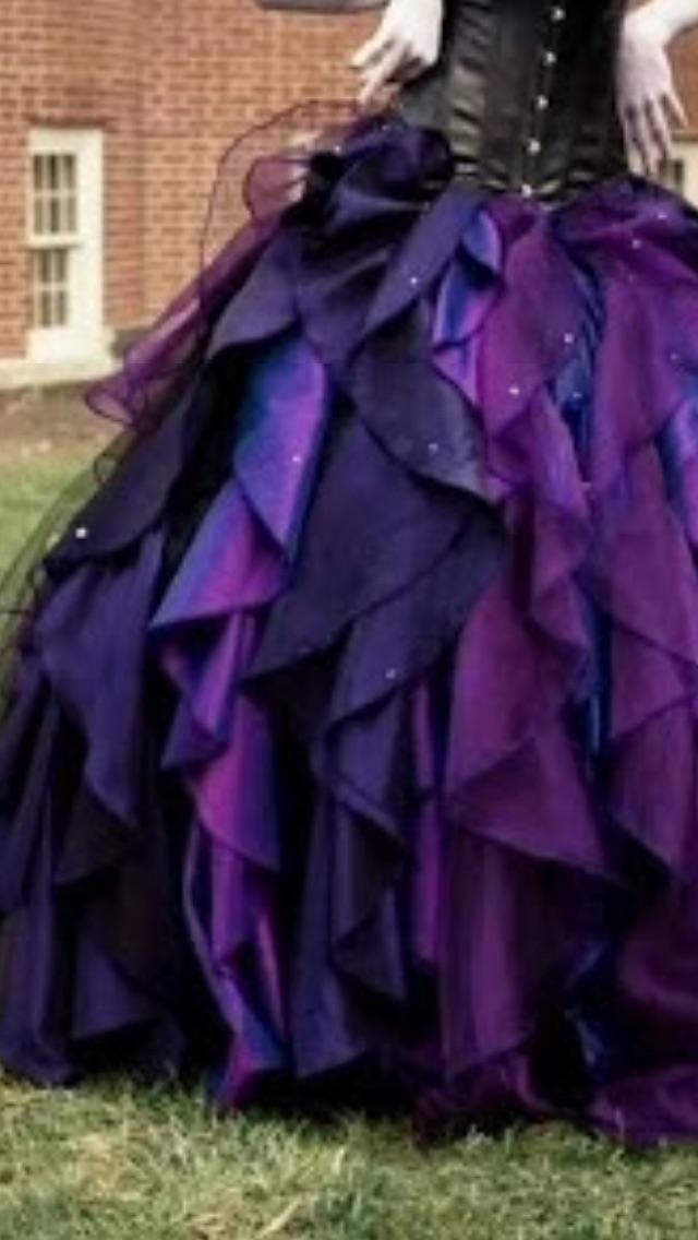 オリジナルキャラドレス