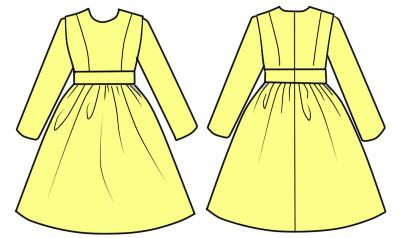 ラブライブの南ことりのメイド服