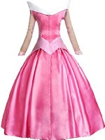 Sleeping Beauty(眠れる森の美女)のオーロラのドレス