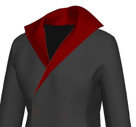 ファイナルファンタジー14のラヤ・オ・センナの衣装