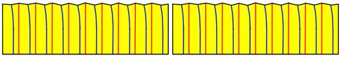 無料で使えるプリーツスカート の型紙について