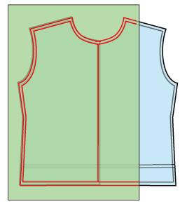 呪術廻戦の伏黒恵の衣装の型紙の作り方
