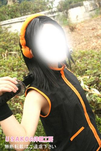 シャーマンキング/麻倉葉 投稿者:七瀬様