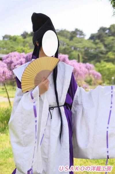 ヒカルの碁/藤原佐為 投稿者:YU様