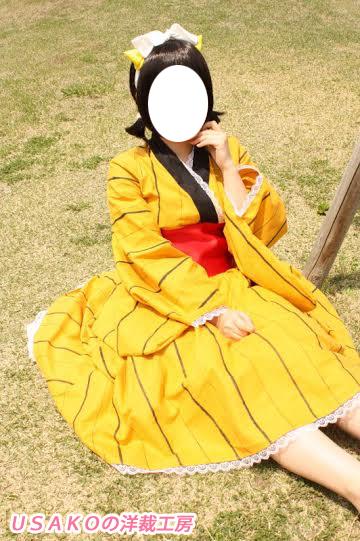 鬼灯の冷徹/ピーチマキ 投稿者:ちびた様