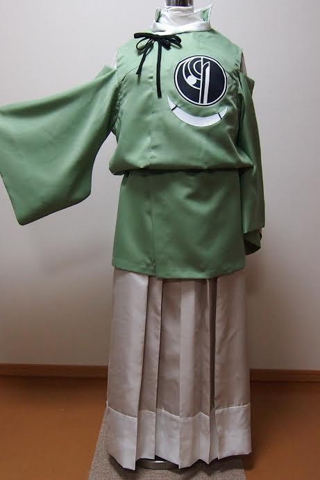 刀剣乱舞/石切丸 投稿者:TOBERU様