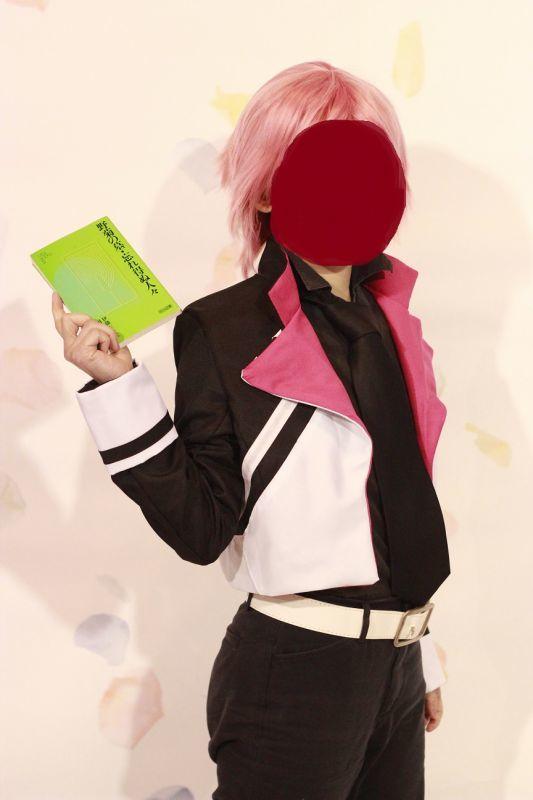 文豪とアルケミスト/国木田独歩 投稿者:まゆ子様