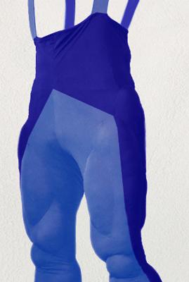 筋肉スーツが自作できる!型紙